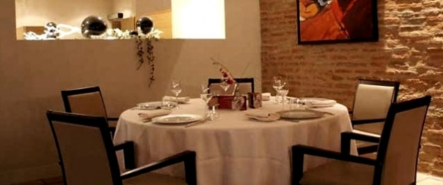 Restaurant La Table By La Villa - Calvi