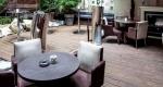 Restaurant Elysée Lounge