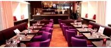 Elysée Lounge Gastronomique Paris