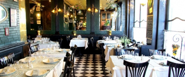 Restaurant Le Lyonnais - Le Havre