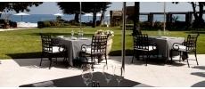 La Table de Patrick Raingeard Haute gastronomie Èze