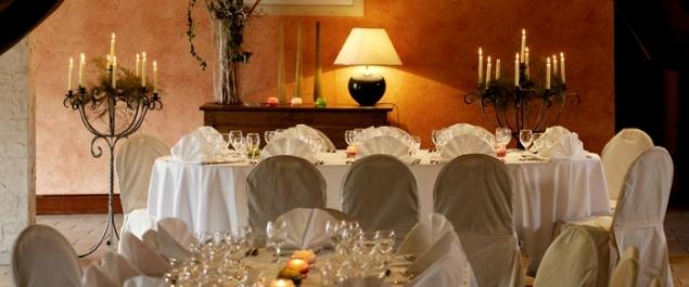 Restaurant La Gentilhommière - Artres - Artres