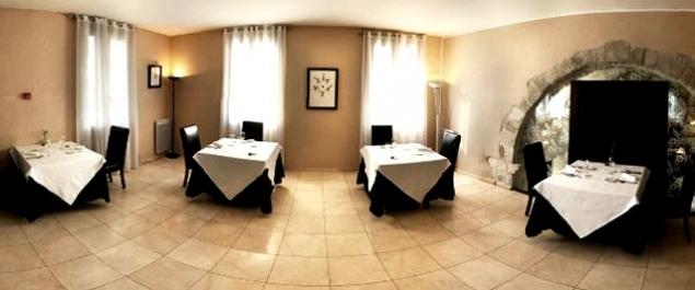 Restaurant la table saint crescent haute gastronomie narbonne - La table saint crescent narbonne ...