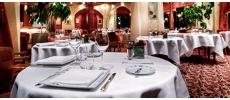 Restaurant Auberge du Père Bise Haute gastronomie Talloires