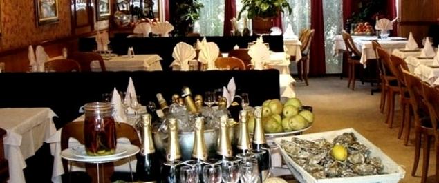 Restaurant Le Canal - Evry-Courcouronnes