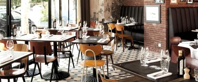 Restaurant Volfoni - Boulogne-Billancourt