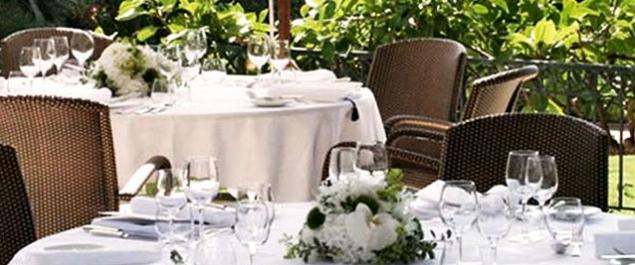Restaurant Le Cap - Saint-Jean-Cap-Ferrat