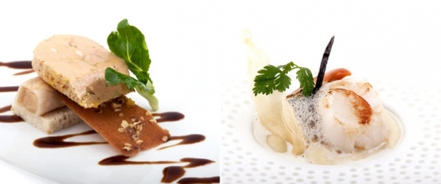 Restaurant Le Gourmet - Gargas