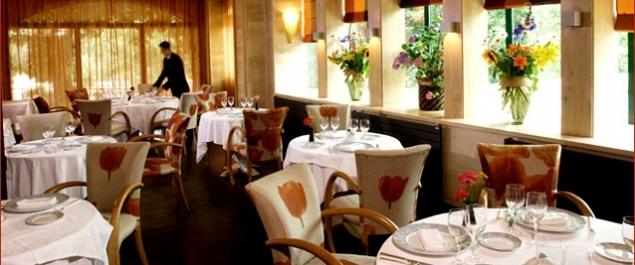 Restaurant Le Haut-Allier - Alleyras