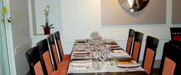 restaurant le juli 233 nas haute gastronomie villefranche sur sa 244 ne