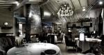 Restaurant Le Kintessence