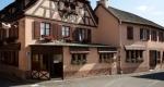 Restaurant Auberge du Cheval Blanc (Westhalten)
