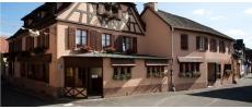 Auberge du Cheval Blanc (Westhalten) Traditionnel Westhalten