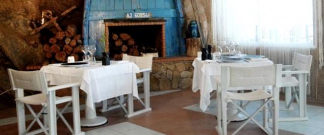 Restaurant Le Lido - Propriano