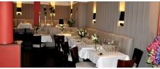 Le Restaurant de l'Hôtel des Bains Traditionnel St Valéry en Caux