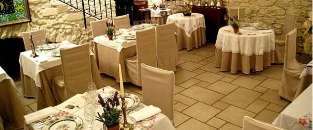Restaurant Le Moulin à Huile - Vaison-la-Romaine