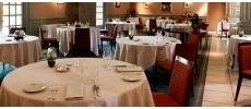 Le Pré du Moulin Haute gastronomie Sérignan-du-Comtat