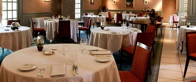 Restaurant Le Pré du Moulin - Sérignan-du-Comtat
