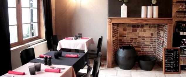 Restaurant La Vieille Forge - Bambecque