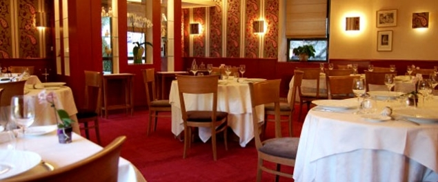 Restaurant Le Puits du Trésor - Lastours