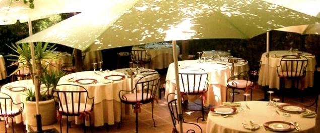 Restaurant Le Relais des Moines - Les Arcs
