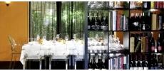 Le Vivier Haute gastronomie L'Isle-sur-la-Sorgue