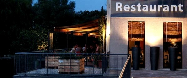 Restaurant Le Vivier - L'Isle-sur-la-Sorgue