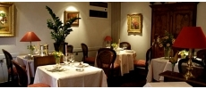 Léa Haute gastronomie Montrevel-en-Bresse