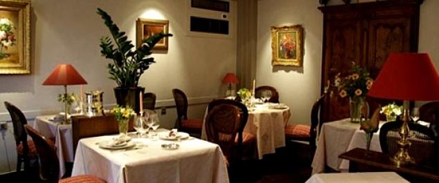 Restaurant Léa - Montrevel-en-Bresse