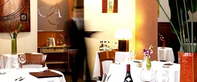 Restaurant Les Ambassadeurs - Saint-Chamond