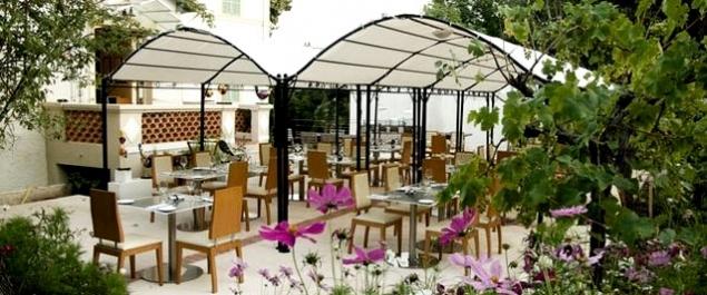 Restaurant Les Bacchanales - Vence