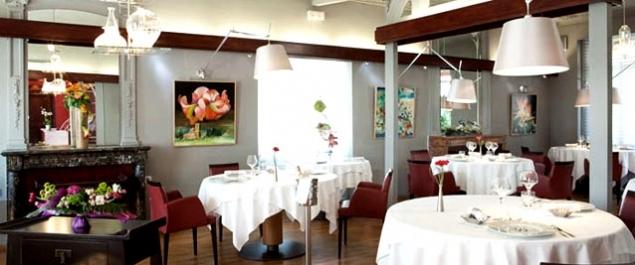 Restaurant Les Iris - Andrézieux-Bouthéon