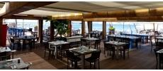 Les Pêcheurs Haute gastronomie Antibes