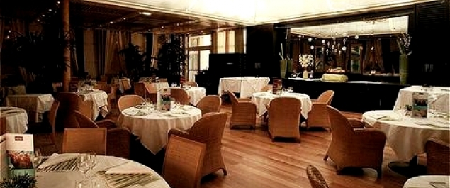 Restaurant L'Ambassador (Hôtel Mercure Montpellier Antigone****) - Montpellier