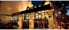 Restaurant Maison Decoret Haute gastronomie Vichy