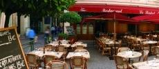 Restaurant Maison Chabran (Hôtel Maison Chabran****) Traditionnel Pont-de-l'Isère