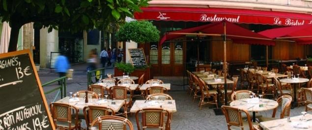 Restaurant Michel Chabran - Pont-de-l'Isère