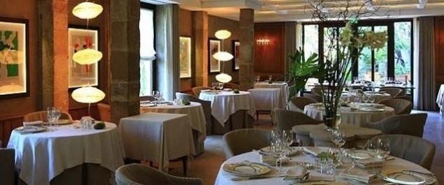 Restaurant Restaurant Maison Chabran (Hôtel Maison Chabran****) - Pont-de-l'Isère