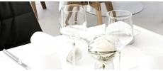 Michel Del Burgo Haute gastronomie Carcassonne