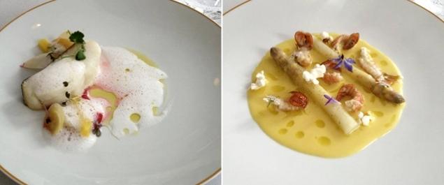 Restaurant Michel Del Burgo - Carcassonne