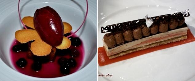 Restaurant O Flaveurs - Douvaine