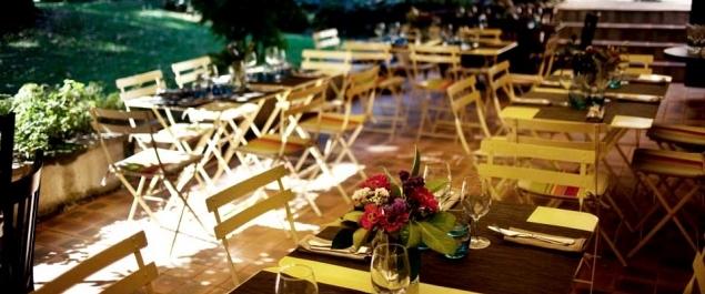 Restaurant Au Mas de Dardagna - Toulouse