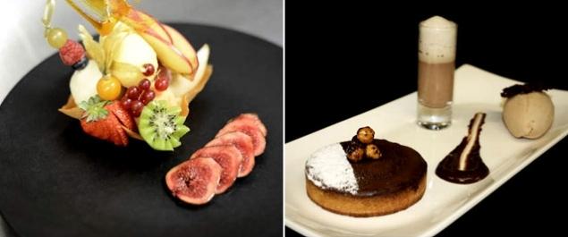 Restaurant La Balette - Collioure