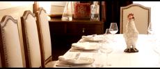 Bistro de la Tour Gastronomique Quimperlé