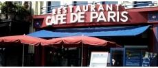 Café de Paris - Cherbourg Traditionnel Cherbourg-Octeville