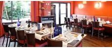 Restaurant Restaurant O'40 - Hôtel Concorde Montparnasse Traditionnel Paris