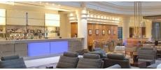 Restaurant Skylight (Hilton Paris Charles de Gaulle Airport ****) Traditionnel Roissy-en-France