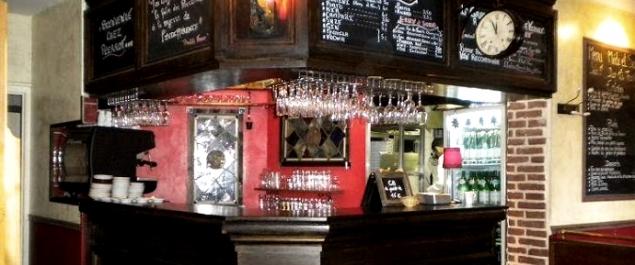 Restaurant Chez Pierrot - Paris