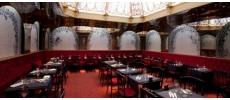Café Grévin Traditionnel Paris
