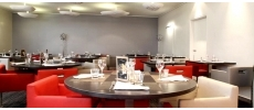 Gourmet Bar (Novotel Lille Centre Gares Hotel****) Traditionnel Lille